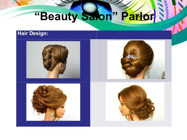 A Sample Beauty Salon & Day Spa Business Plan Template