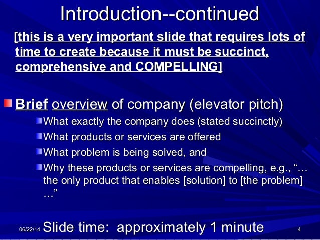 Business Plan Guidelines - PowerPoint PPT Presentation