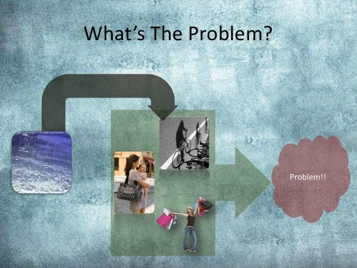 Business Plan (course project) Slide 3
