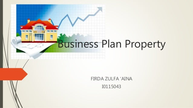 Business plan for buy to let property