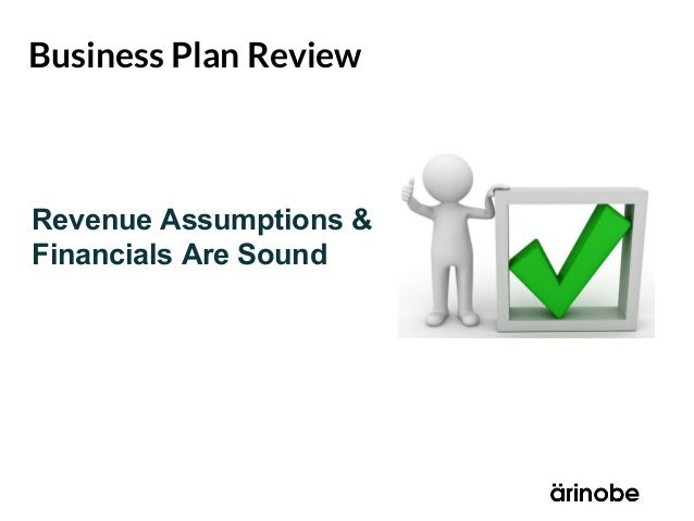 Your Business Check Up: Annual Business Plan Review