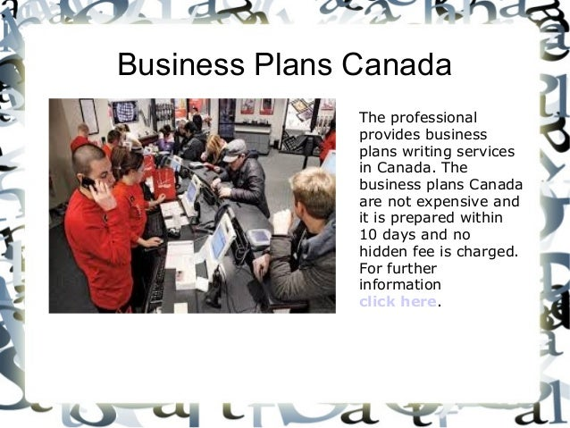 Need a BC PNP Business Plan?