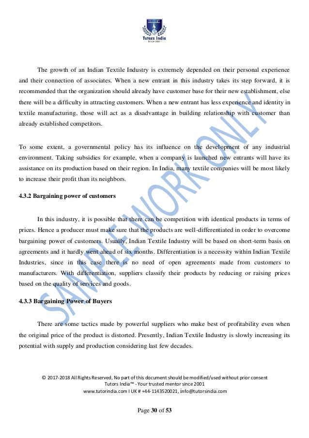 Dissertation business plan