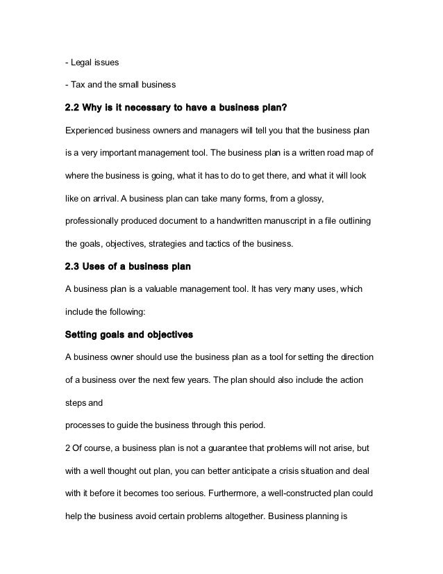Business plan template wajeb Gallery