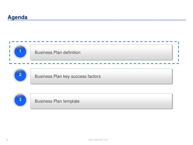 deloitte business plan