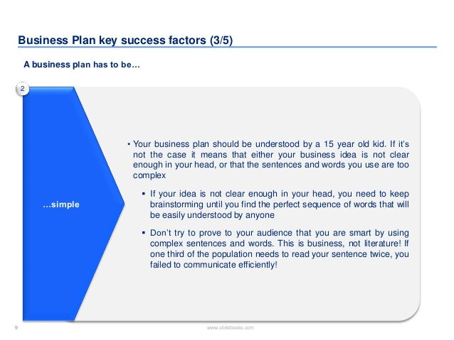 Business plan template created by former deloitte management consulta 9 saigontimesfo