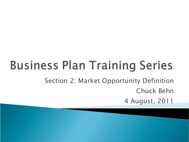 business plan workshops in washington state