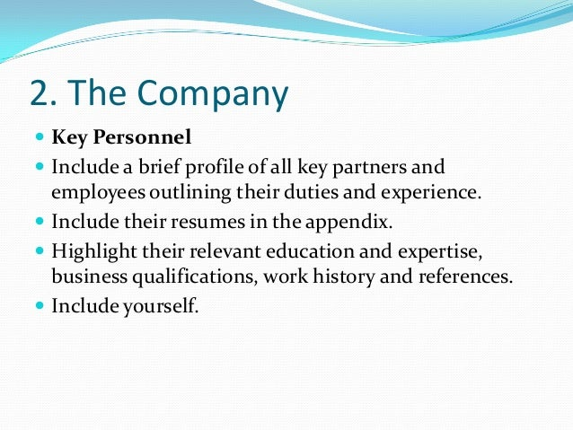 business roles and responsibilities