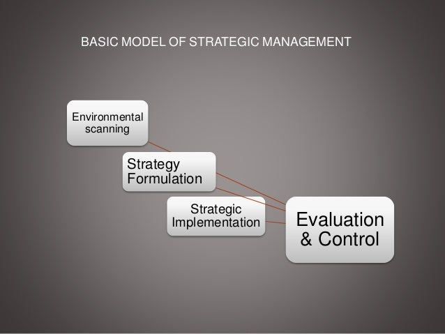 business policy strategy Strategy vs policy  the success of a business is strongly linked to how the management of the company perceives the goals to be achieved and the ways devised to achieve those goals.