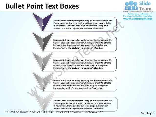 Business power point templates bullet text link boxes 2007 sales ppt your logo 2 bullet point text boxes download this awesome diagram bring your presentation toneelgroepblik Gallery