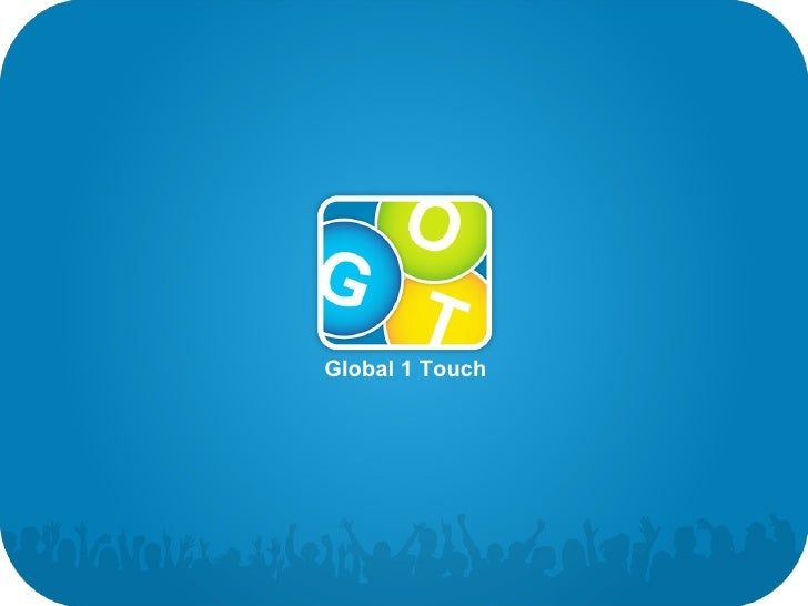 Global 1 Touch