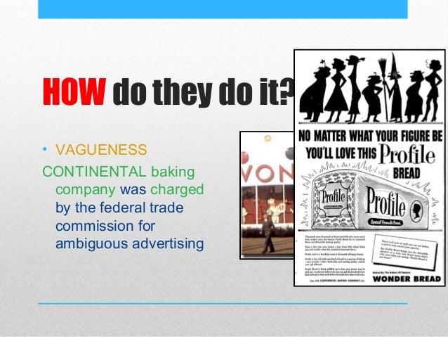 how to avoid false advertising