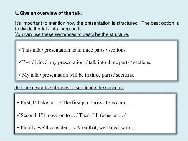english for presentations pdf