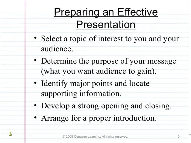 business presentation skills ppt