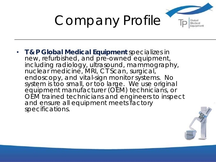 medical device business plan ppt presentations