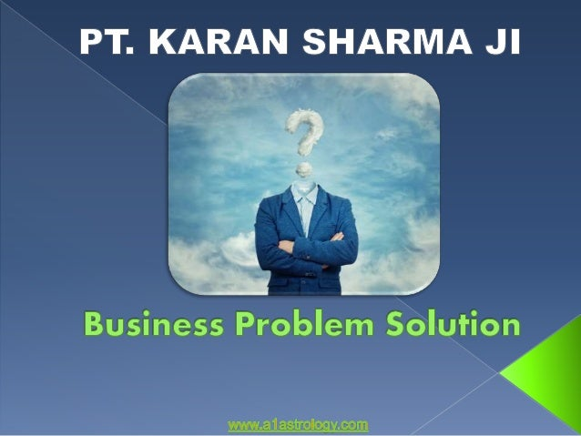  PANDIT KARAN SHARMA is very renowned and famous astrologer who solves any problem related to Lost Love, Family, Job, Lov...