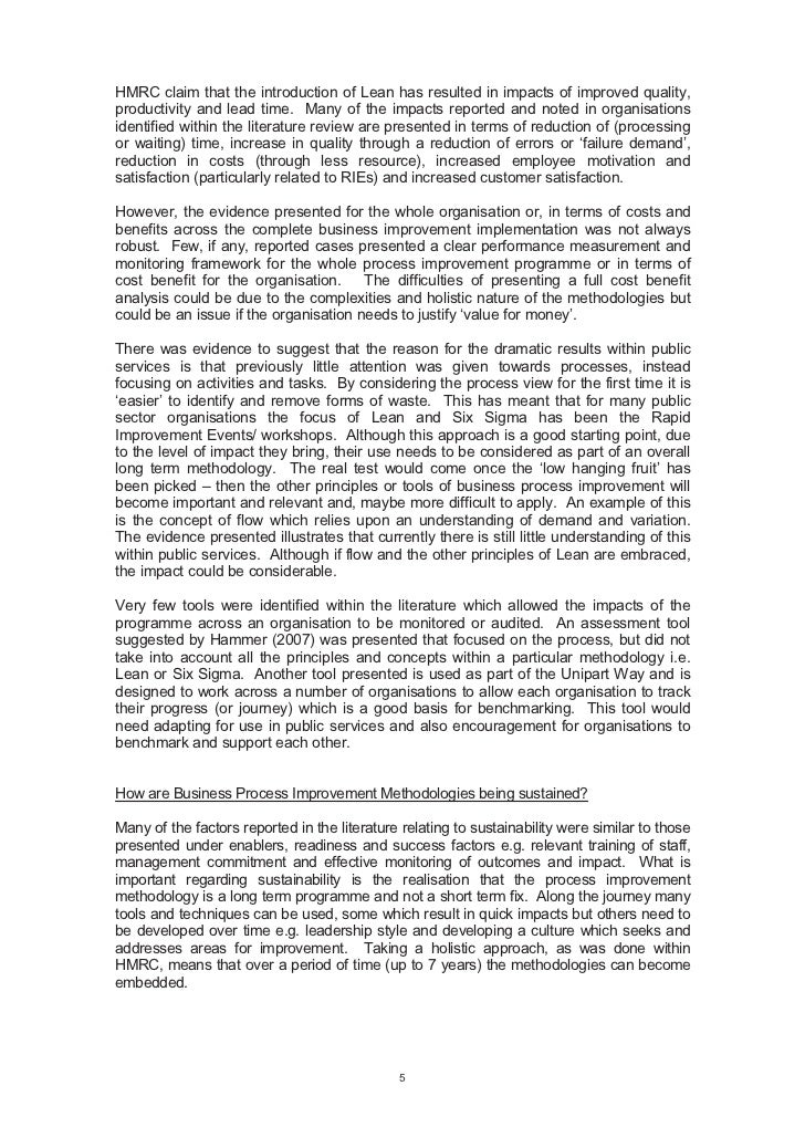 business literature review Literature review of  for the purpose of writing a literature review the literature review must be in past language  of business management vol 4(6.