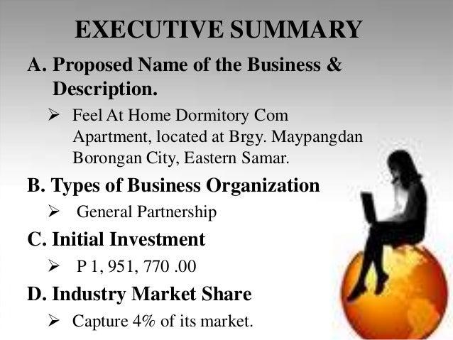 Construction Business Plan Sample