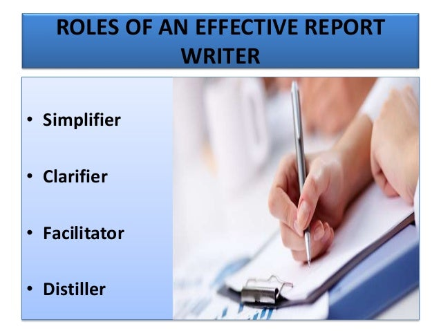 BEST PRACTICE REPORT WRITING (COMPETENCE) CONTENT CONTEXTPROCESS