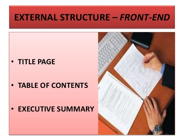 INTERNAL STRUCTURE • INTRODUCTION • BACKGROUND/CONTEXTUALIZATION • RESEARCH METHODS AND PROCESS • FINDINGS • CONCLUSIONS •...