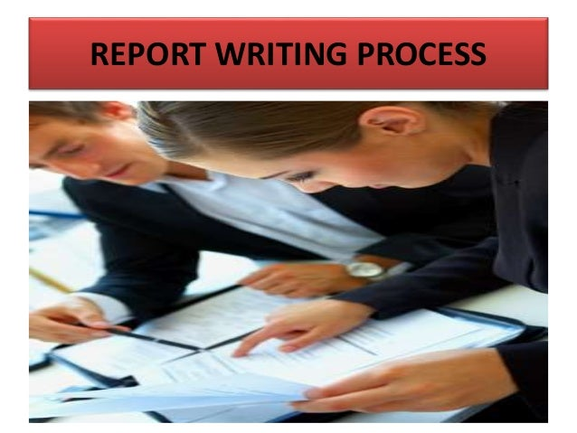 Ten Tips for Writing Reports Efficiently