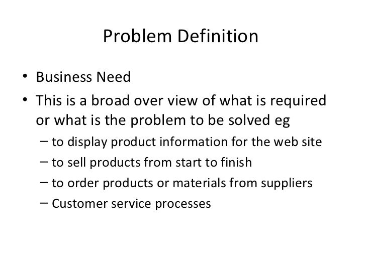 Business requirements documents 4 wajeb Images