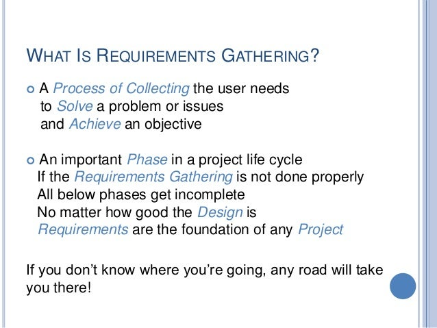 Business requirements gathering and analysis 10 what is requirements gathering flashek Gallery