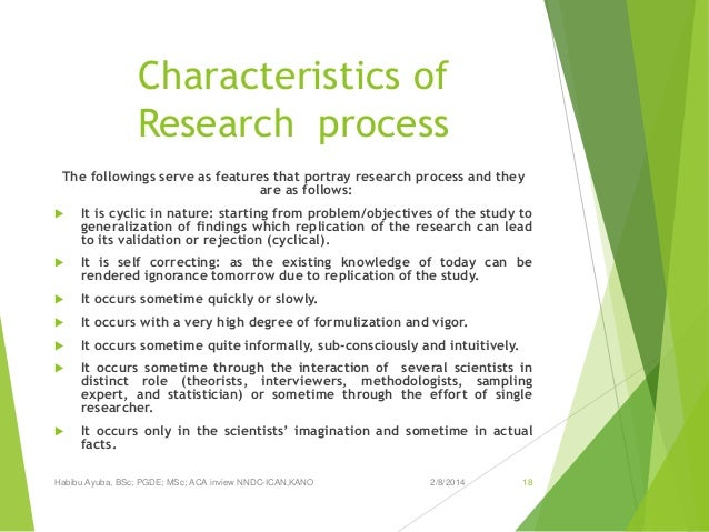 Business Research Process Essay Sample - image 3