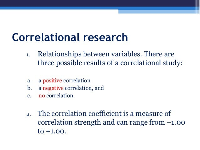 Differences between Experiments and Correlations