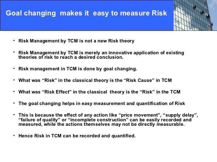 Business Case Study: Risk Management at the Olympics ...