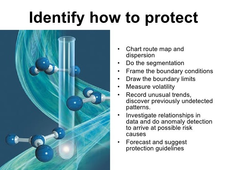 Identify how to protect <ul><li>Chart route map and dispersion </li></ul><ul><li>Do the segmentation  </li></ul><ul><li>Fr...