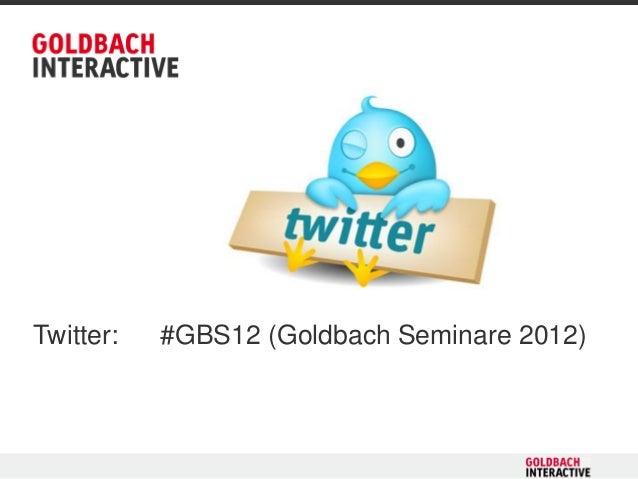 Business seminar – conversion rate optimierung Slide 3