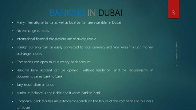 how to open bank account in dubai for non-uae residents
