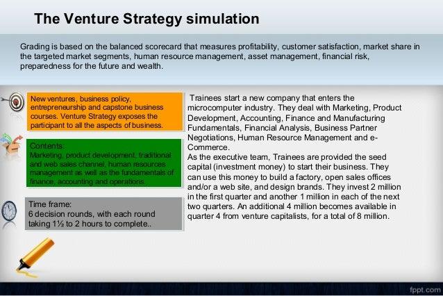 Marketing Simulation: Managing Segments and Customers