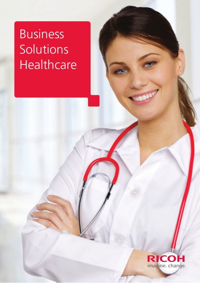 Business Solutions Healthcare