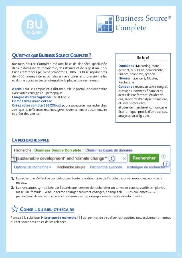 En bref Domaines : Marketing, mana- gement, MIS, POM, comptabilité, finance, économie, gestion. Niveau : Licence 3, Master...