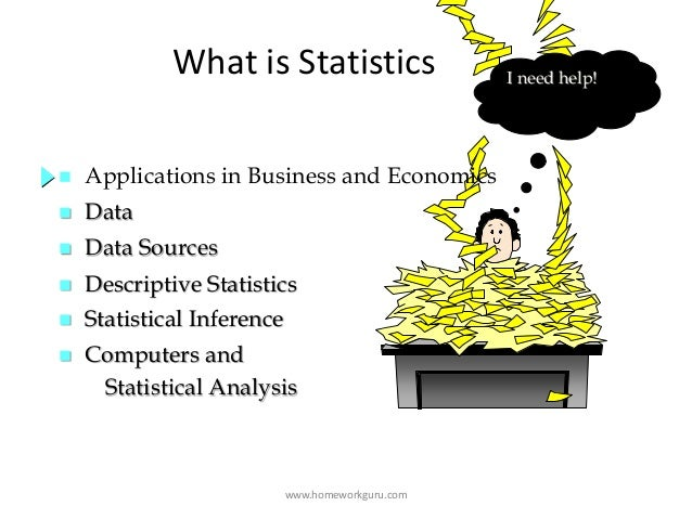 applications of business statistics The word ``statistics`` has various meanings, all of which are important to us it can be used to denote numerical data themselves or aggregate obtained from the data eg proportions, averages, that is why we talk of agriculture statistics,.