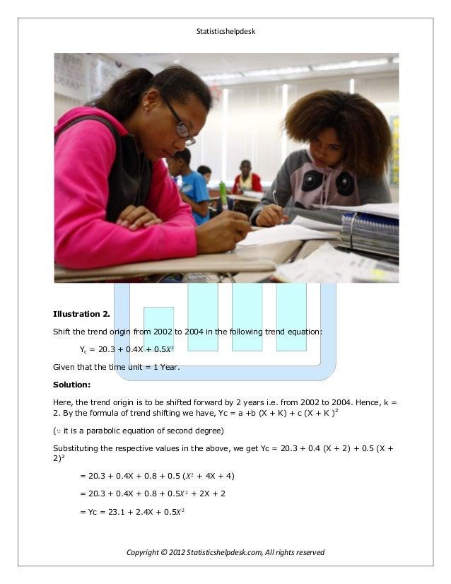Homework help service