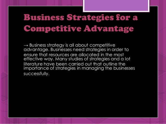 competitive advantage and entrepreneurial power - the paper suggests that the almost egotistical attitude displayed by many entrepreneurs, constitutes an abuse of the trust and the power placed in the hands of small business owner‐managers and that in extreme instances, the abuse of entrepreneurial power may lead directly to the failure of the small firm.