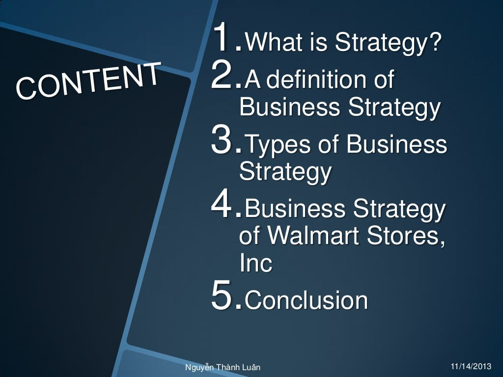 wal mart strategic audit Enterprise risk management at wal-mart strategic, operational and internal audit worked closely with wal-mart's risk management department to develop.