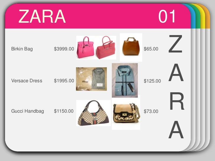 zara bcg If you think zara does not do marketing, think again by ira kalb a student in class last week raised his hand and asked me how zara is successful without.