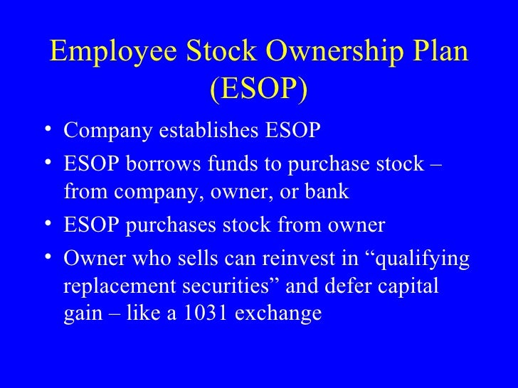 Are stock options subject to capital gains tax