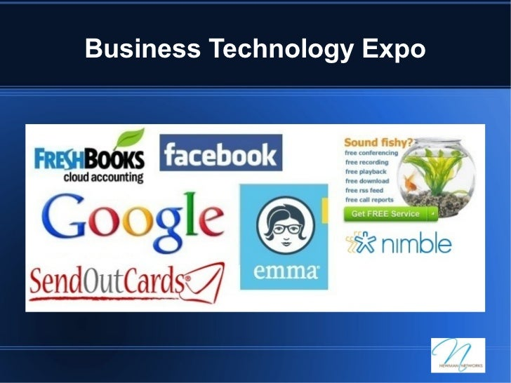 Business Technology Expo