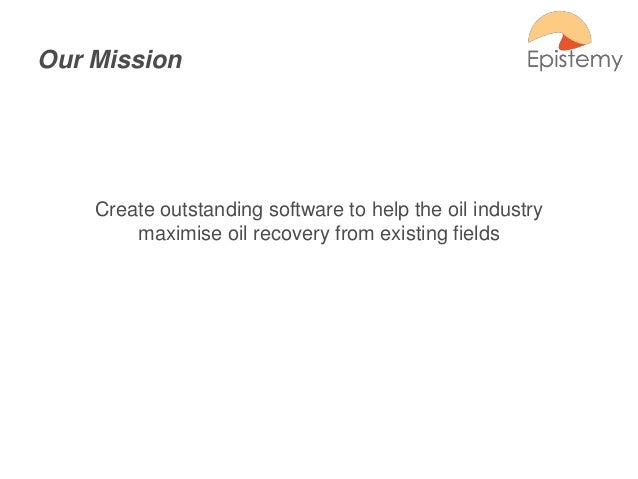 Business & Tech Trends 2014 - Dan Arnold, Epistemy Slide 2