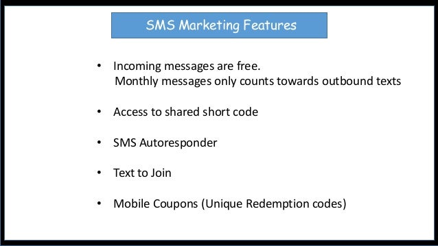 Business Text Message Marketing Service in USA | TXT Impact