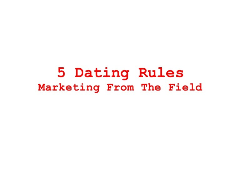 What is the 2 year rule dating