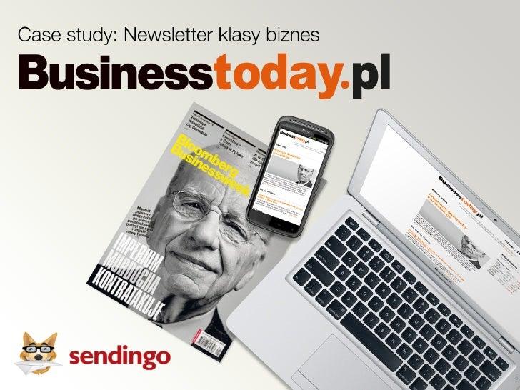 Tło współpracy  W 2005 roku Businessweek wstrzymał europejskie i azjatyckie edycje magazynu. Wydaw...