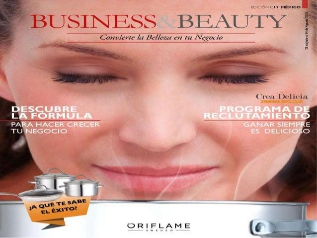 BUSINESS&BEAUTY C11