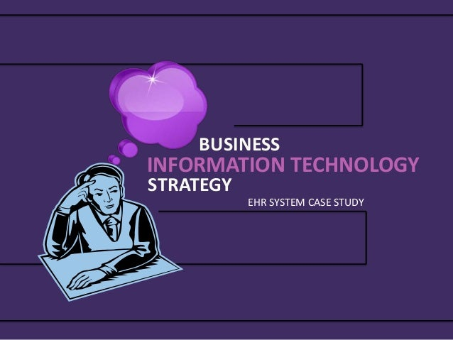 System Integration Case Study | UBTI