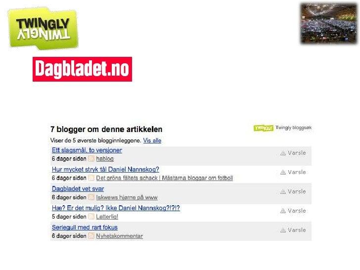 Språklig parallellutgave   • Krav om at DLR foreligger på bokmål og     nynorsk til samme tid og samme pris   • Noen unnta...